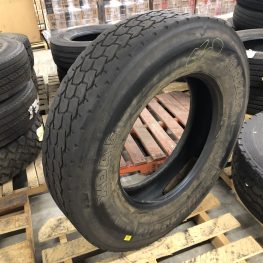 MICHELIN XDA 11R24.5
