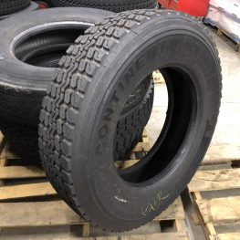 CONTINENTAL HTL 275/80R22.5