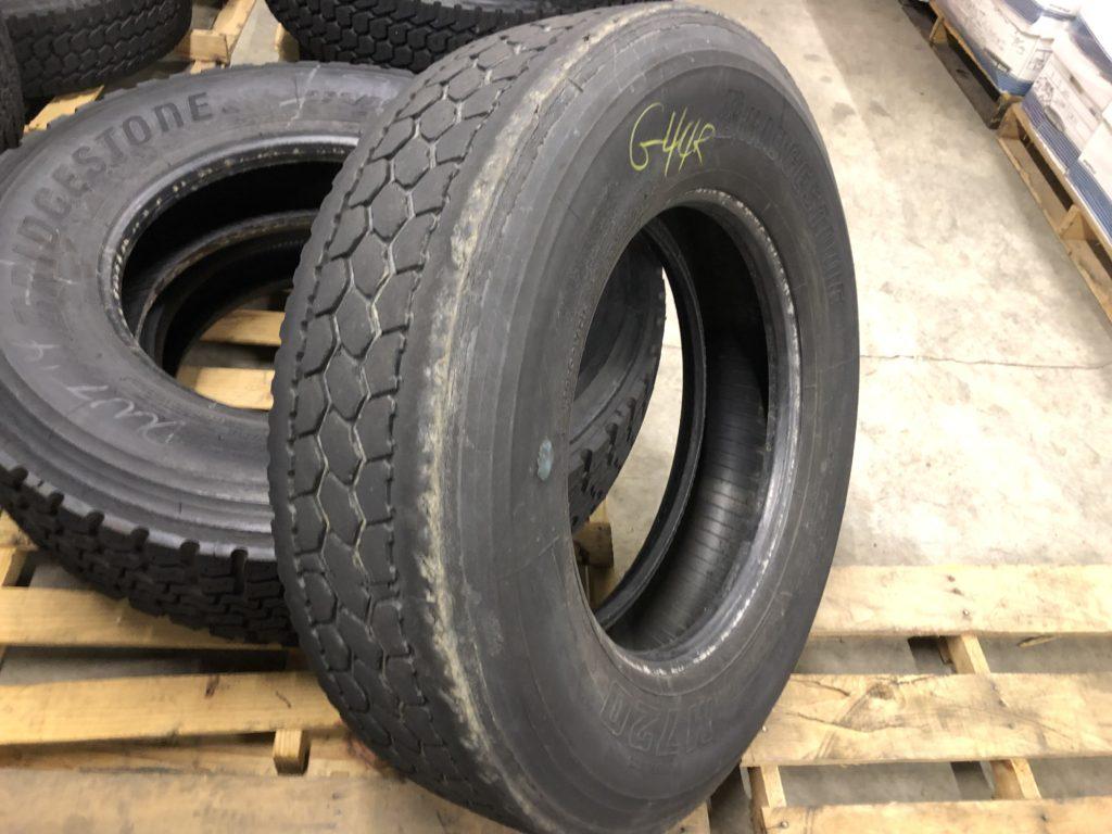 Gabrielli Truck Sales >> BRIDGESTONE M720 295/75R22.5 - Gabrielli Truck Parts