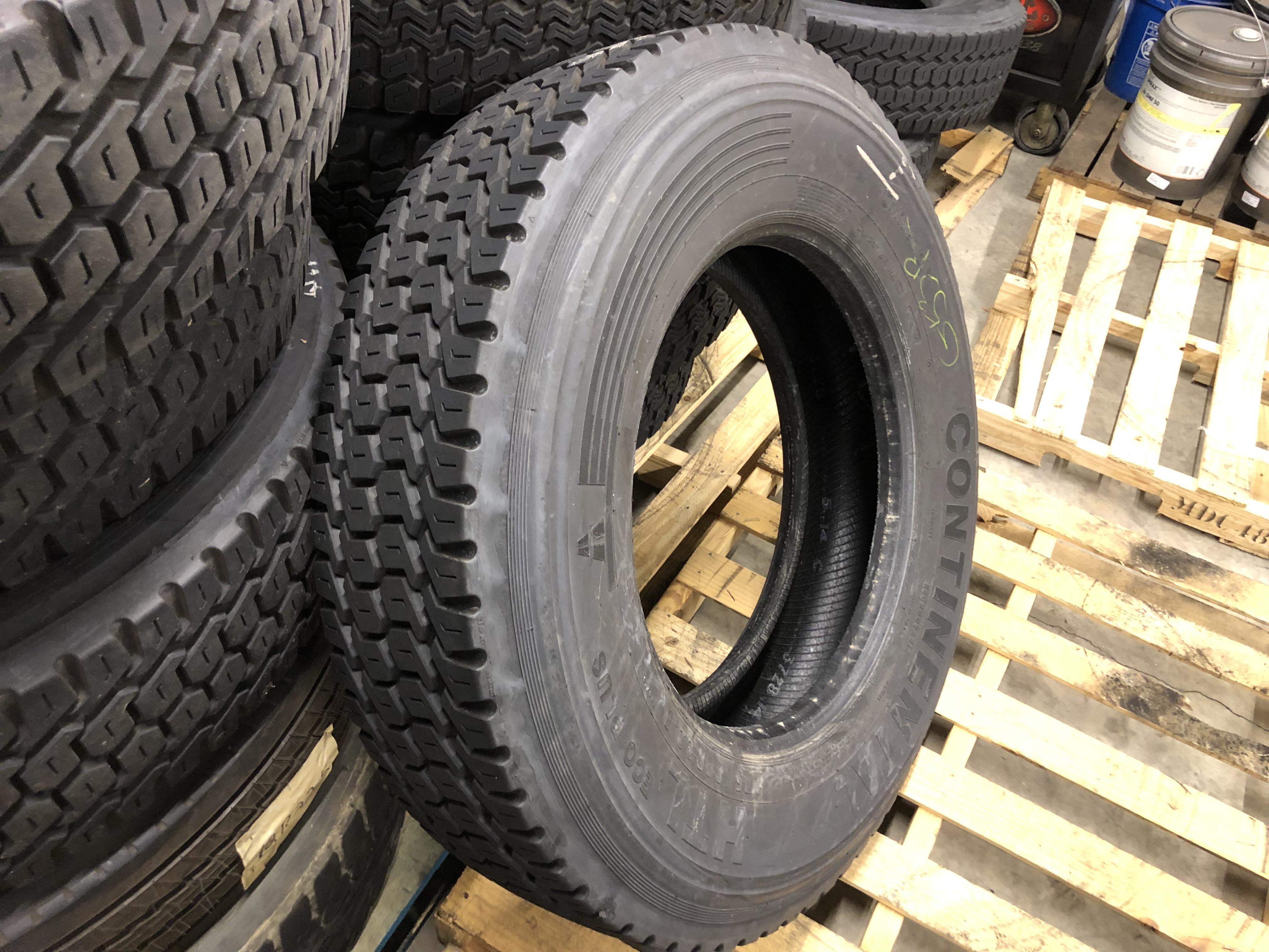 Gabrielli Truck Sales >> CONTINENTAL HTL 275/80R22.5 - Gabrielli Truck Parts