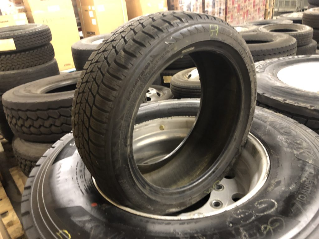 Gabrielli Truck Sales >> BRIDGESTONE BLIZZAK 205/50R17 - Gabrielli Truck Parts