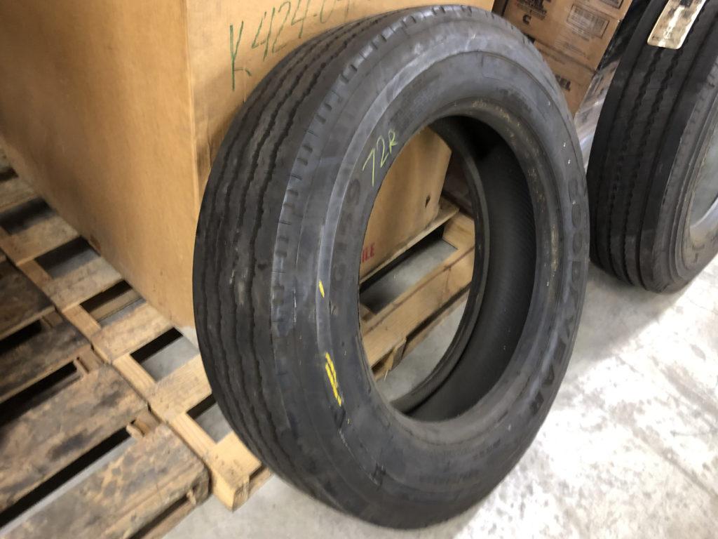 Gabrielli Truck Sales >> GOODYEAR G159 255/70R22.5 - Gabrielli Truck Parts